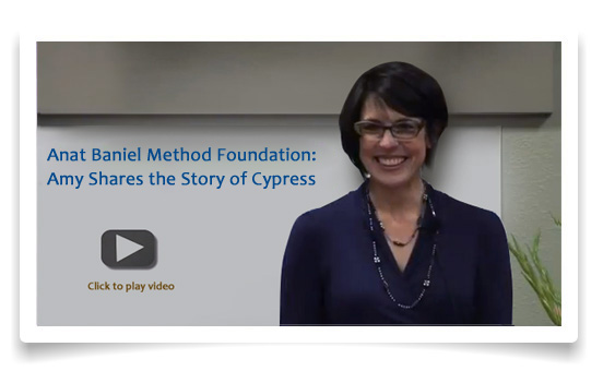 Anat Baniel Method Foundation Video